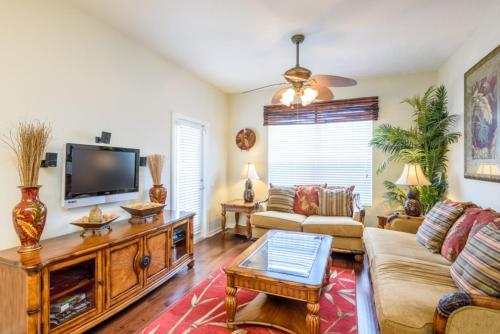 3006 - Three Bedroom Condominium, Orange