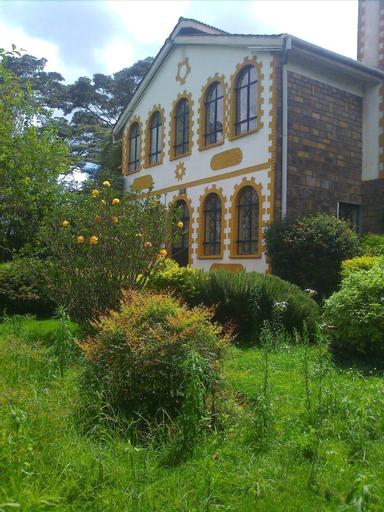 The Victorian Resort Kikuyu, Kikuyu