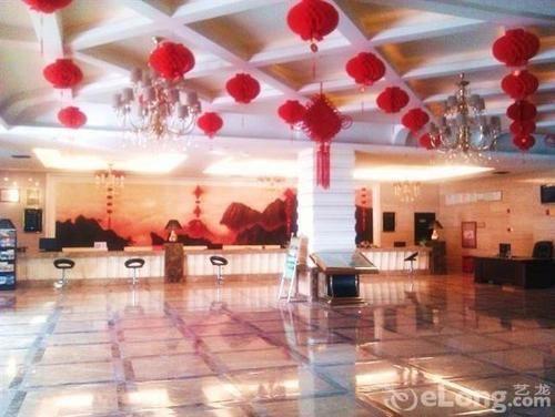 Yongli Holiday Hotel, Suzhou