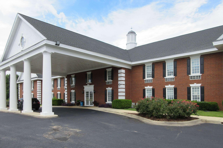 Quality Inn & Suites, Edgefield
