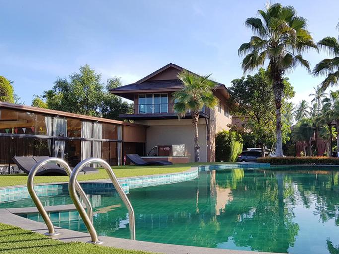 The Grace Amphawa Resort, Muang Samut Songkhram
