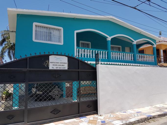 Agua Dulce, Boca Chica