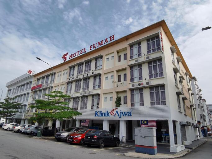 Fumah Hotel Shah Alam, Kuala Lumpur