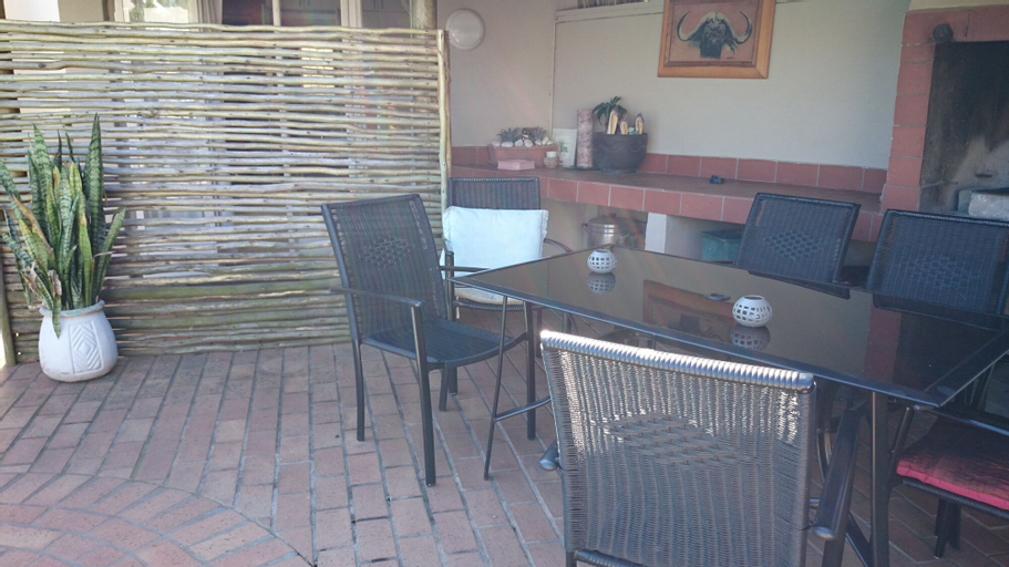 At Eezzze Riversway Self Catering, Buffalo City