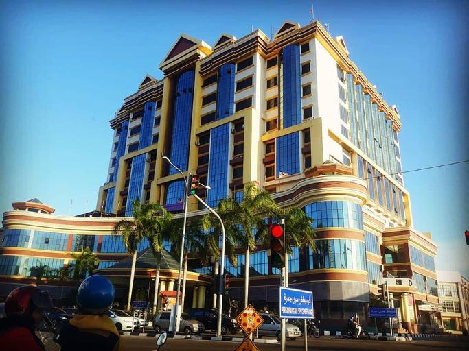 Emaslink Pacific Hotel, Kota Bharu