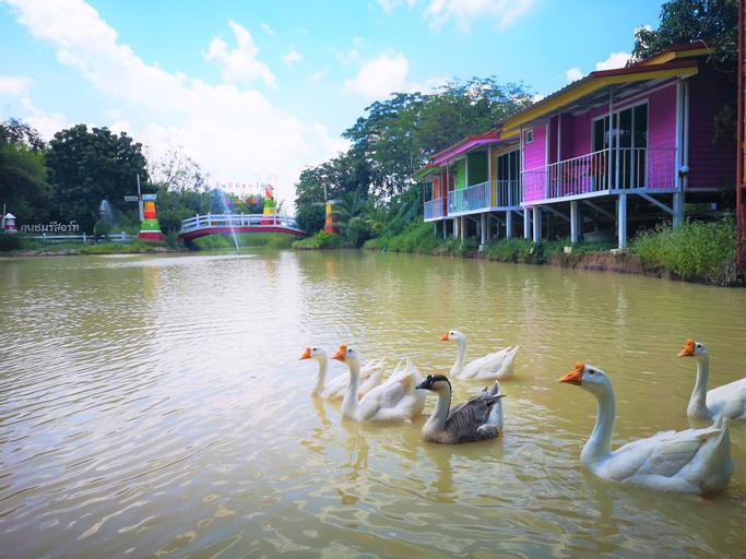 Khonchom Resort, Wihan Daeng