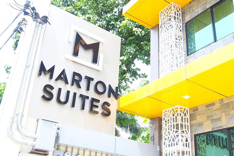 Marton Suites, Davao City
