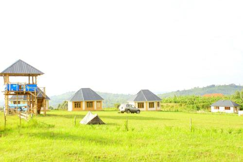 Njeru guest home, Burahya