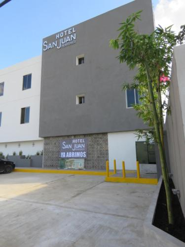 Hotel San Juan Periferico, Centro
