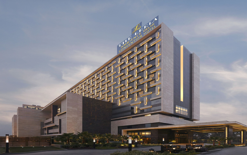 The Leela Ambience Convention Hotel, Delhi, West