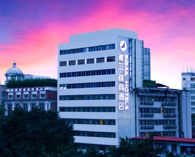 Insail Hotels (Beijing Road Pedestrian Branch Guangzhou), Guangzhou