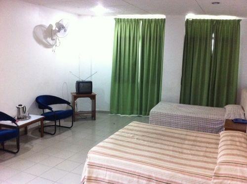 Hotel Fairmont, Kinta