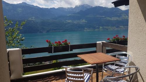 Hotel Restaurant Platten, Gersau