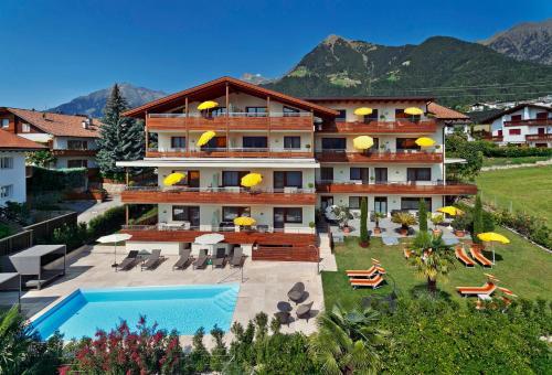 Residence Ruprecht, Bolzano