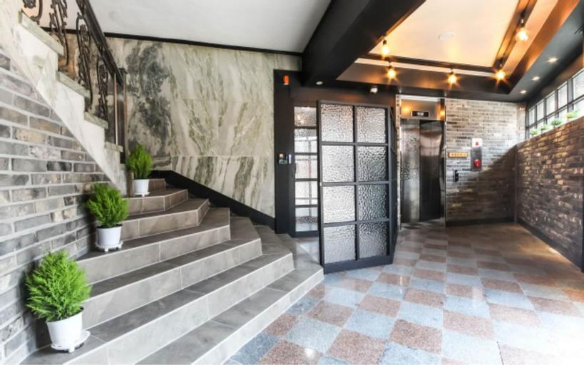 Muro Hotel, Jinju