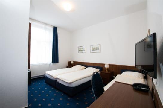 Hotel Pauli, Frankfurt am Main