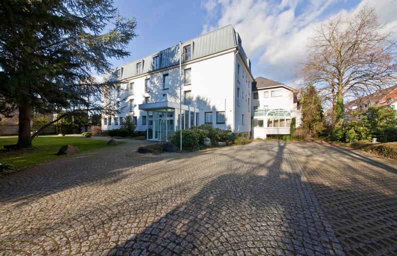 Novum Hotel Silence Garden Köln Brück, Köln