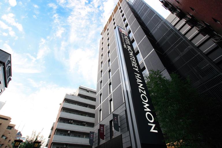 Hotel Monterey Hanzomon, Chiyoda