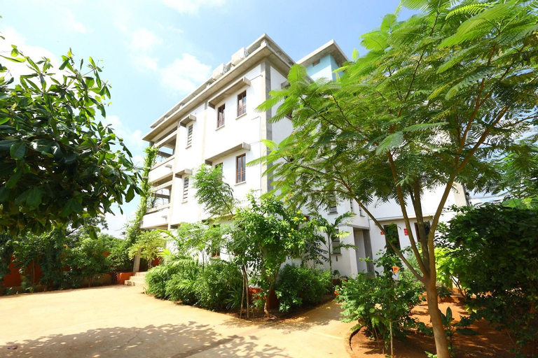 OYO 10054 near Auroville Beach, Viluppuram