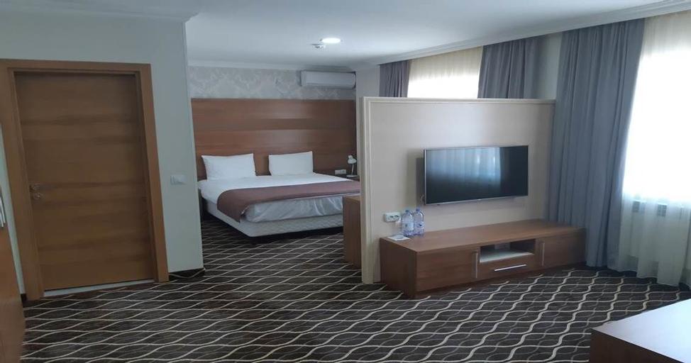 Dostyk Hotel Bautino, Tupkaraganskiy