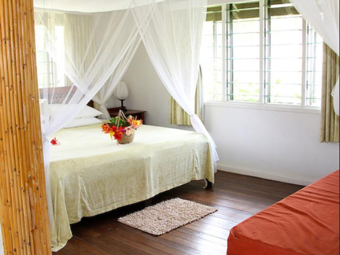 Palmlea Farms Lodge and Bures Villas, Macuata