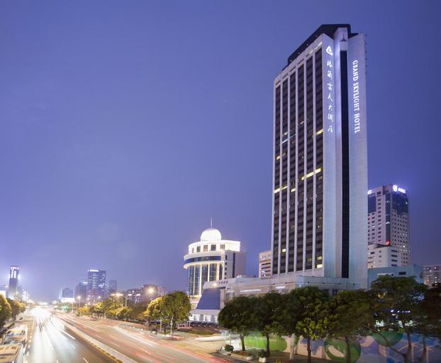 Grand Skylight Hotel Shenzhen, Shenzhen