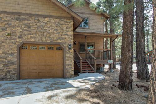 Big Bear Vacation Rentals, San Bernardino