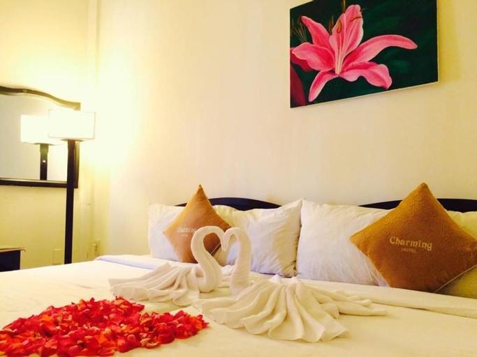 Ruby Bistro Hotel, Huế