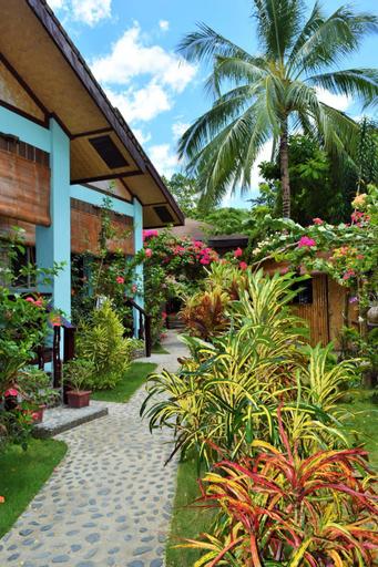 AngelNido Resort, El Nido