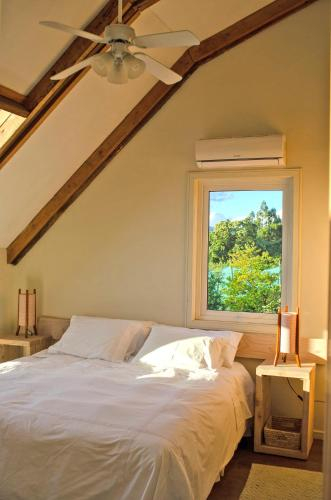 Family Orchard Bed & Breakfast, Malleco