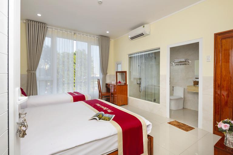 Phu Quynh Hotel (Pet-friendly), Phan Rang-Tháp Chàm