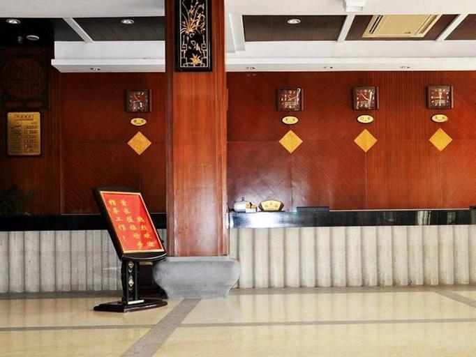 Baihua Hotel, Nanping