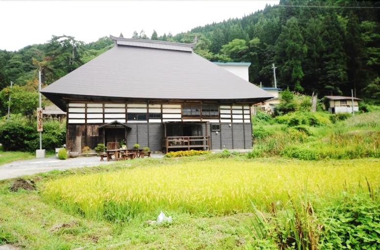 Yukiwariso, Otari