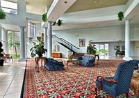Rodeway Inn & Suites & Conference Center, Trumbull