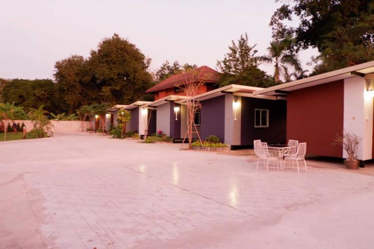 HorNokhook Resort Angthong, Chaiyo