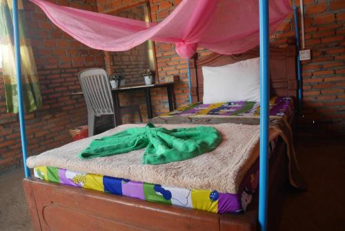 Lakeview Hostel, Ban Lung