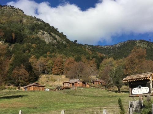 KuyKuy Lodge, Malleco