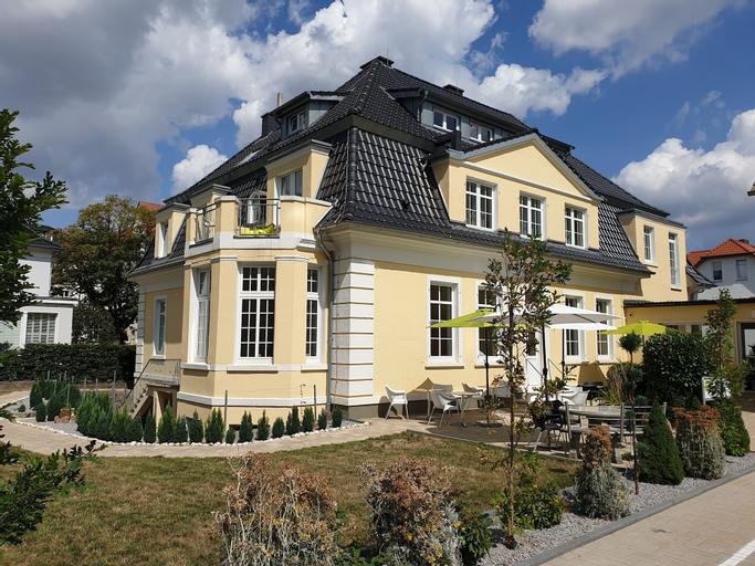 Apart M3, Minden-Lübbecke
