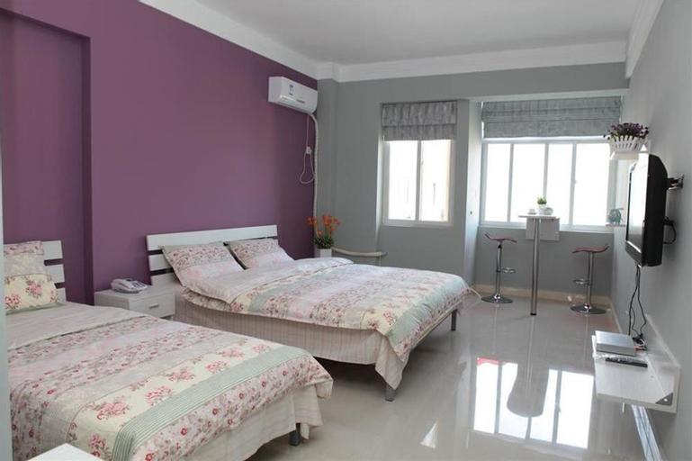 Sunshine Family Apartment, Xishuangbanna Dai