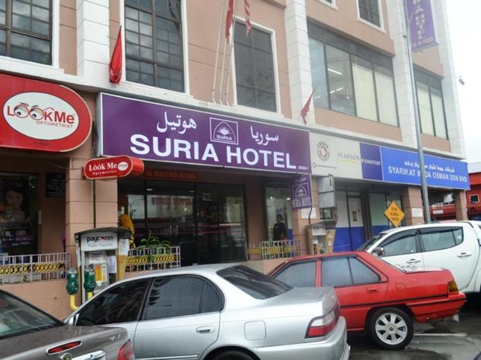 Suria Hotel, Kota Bharu