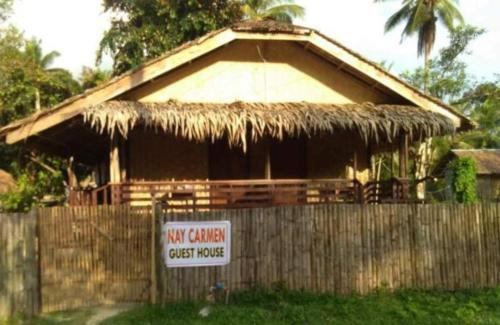 Nay Carmen Guesthouse, San Vicente