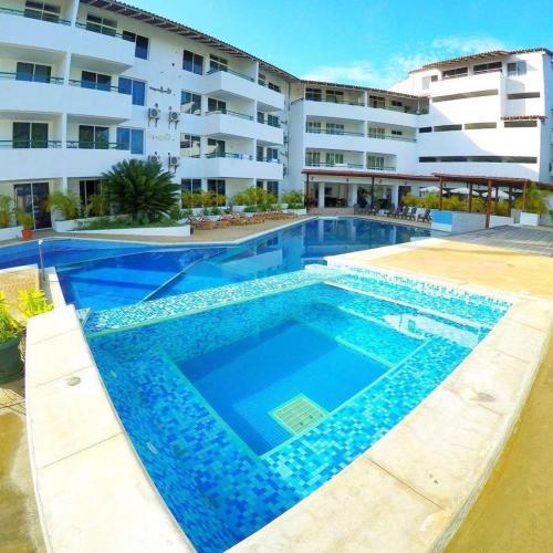 Hotel Colinas Del Sol, Maneiro