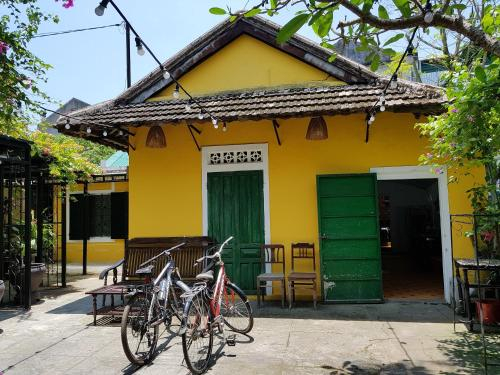 Lotus House Homestay, Huế