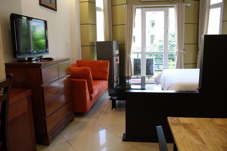 Apec Hotel, Ba Đình
