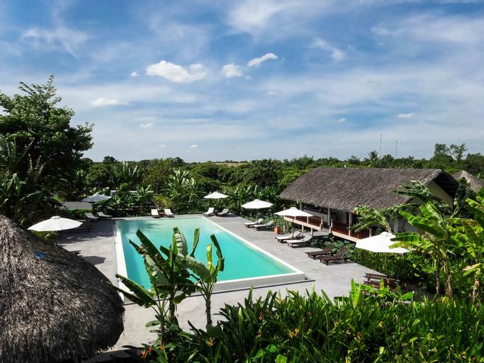 Mekong Riverside Boutique Resort & Spa, Cái Bè