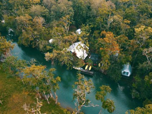 Dreamcatcher Eco Lodge, NA