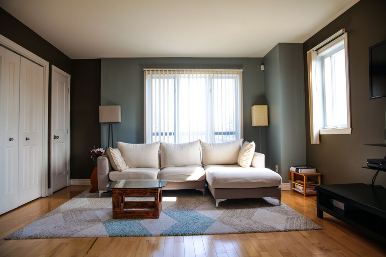 Appartement Hotel Grand Montreal, Champlain