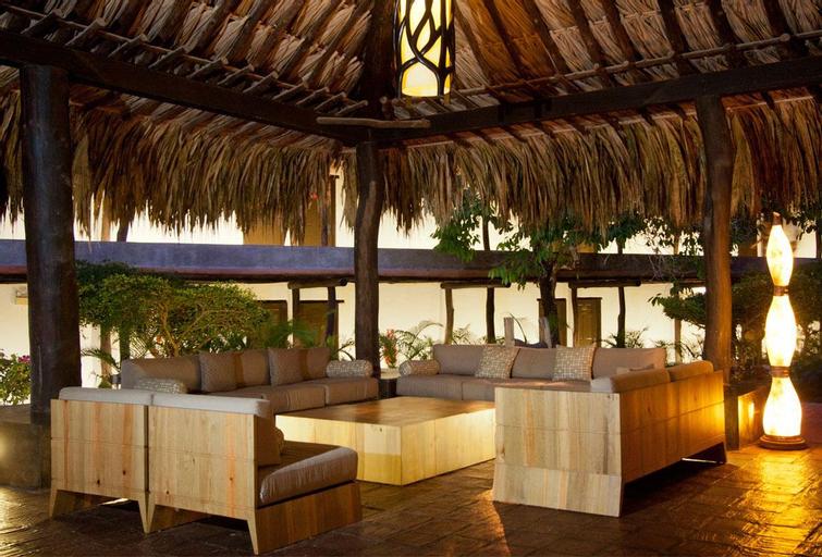 Ikin Margarita Hotel & Spa, Antolín del Campo