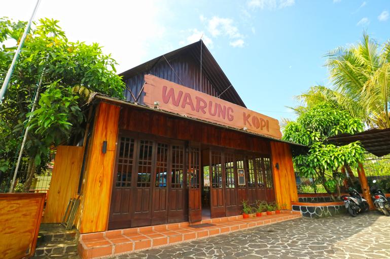 Villa Aries Biru, Bogor