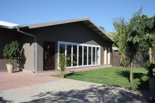 Haus Mopanie, Tsumeb